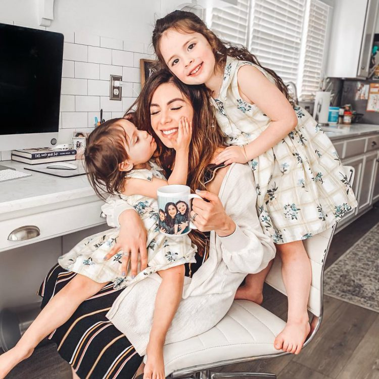 Mother's Day Moments We Love