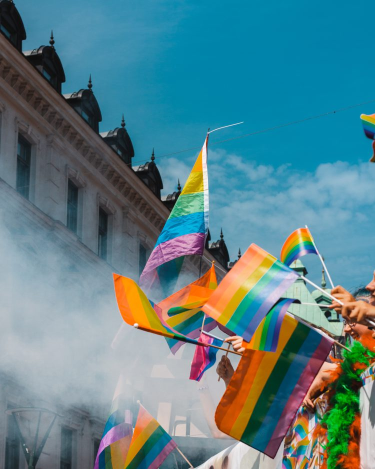 11 LGBTQ Photographers You Should Follow on Instagram