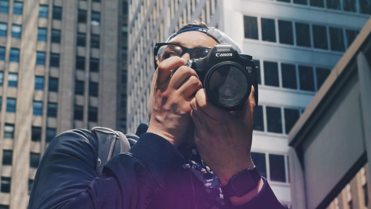 A Photographer's Guide: All About Street Photography