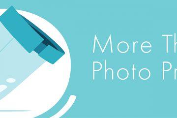 more than photo printing