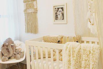nursery photo