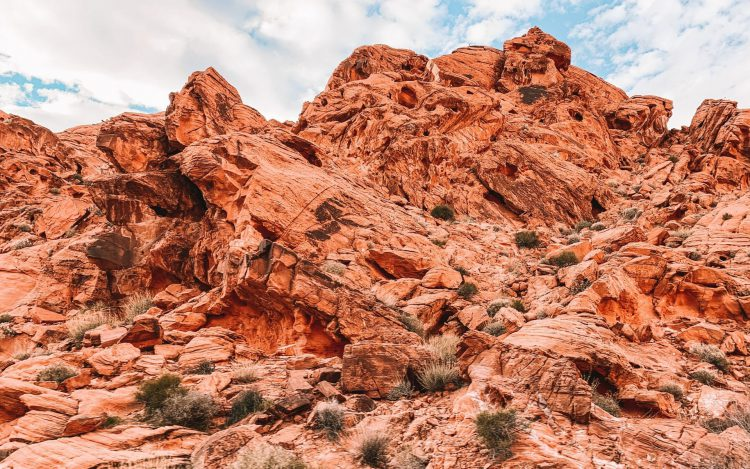 A Photographer's Guide to Valley of Fire State Park