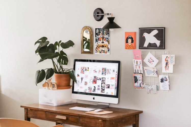 7 Tips To Work From Home Like A Boss