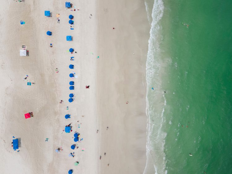 A Guide to Drone Photography