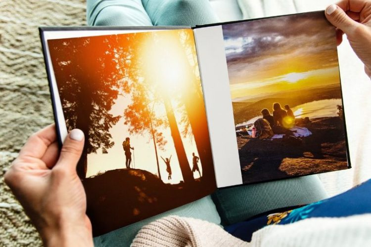 How To Build An Incredible Travel Photo Book