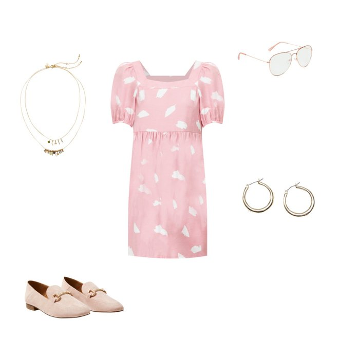 graduation outfit idea