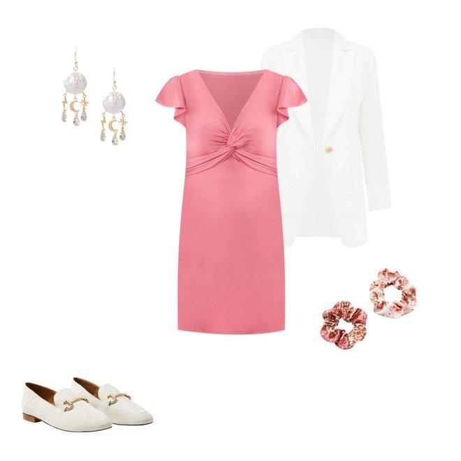 Graduation Dress Outfit