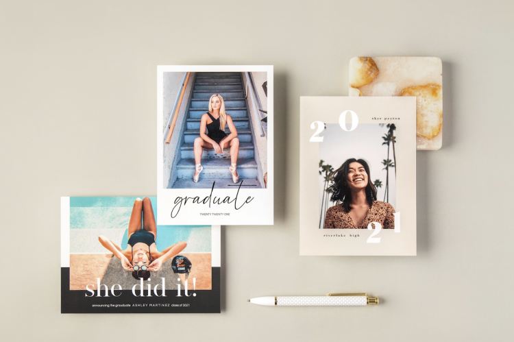 What to Write in Your Graduation Announcement