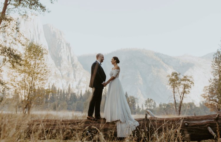 8 Tips for Getting Married in a National Park