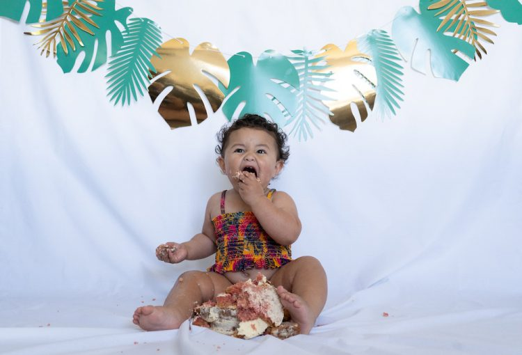 How To Throw The Ultimate 1st Birthday Party
