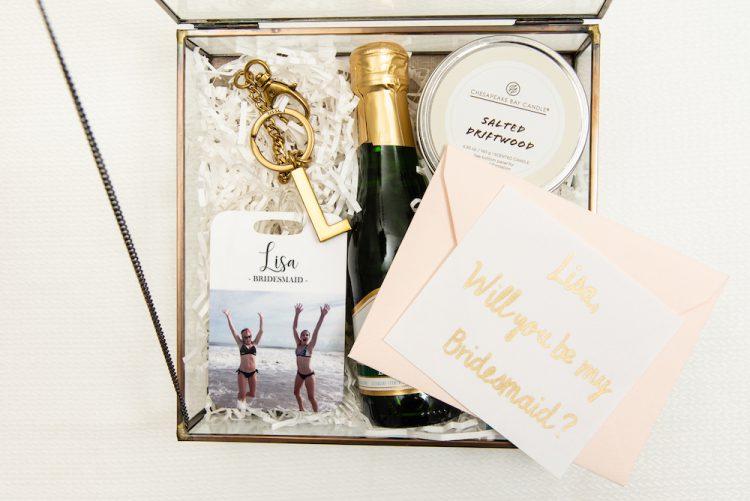 4 Creative Bridesmaid Proposal Ideas
